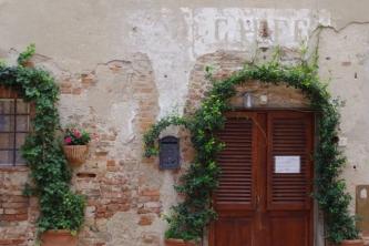 Certaldo, Italien – 2020 (Foto: Konrad Zobel)
