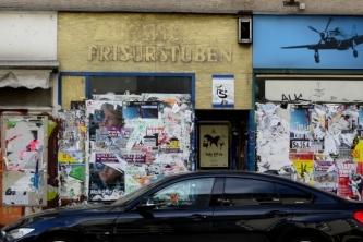 Wien, Österreich - 2016 (Foto: Anton Nedoma)