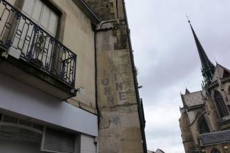 Dijon, Frankreich – 2013 (Foto: Bernhard Denscher)