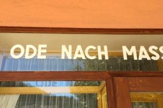 Bad Ischl, Österreich – 2018 (Foto: Bernhard Denscher)