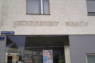 Deutsch Wagram, Österreich – 2016 (Foto: Anton Nedoma)