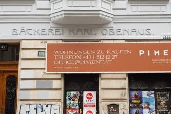 Wien, Österreich – 2018 (Foto: Anton Nedoma)