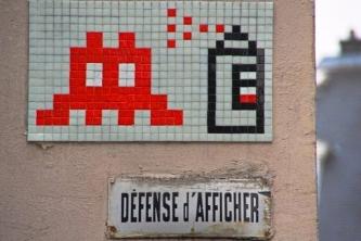 Paris, Frankreich – 2012 (Foto: Harald Huber)
