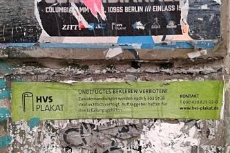 Berlin, Deutschland – 2017 (Foto: Johanna Grohnert)