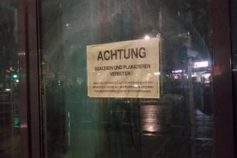 Berlin, Deutschland – 2017 (Foto: René Grohnert)