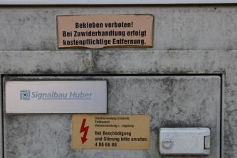 Chemnitz, Deutschland – 2014 (Foto: Harald Huber)