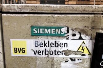 Berlin, Deutschland – 2012 (Foto: Bernhard Denscher)