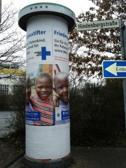 Siegen, Deutschland – 2012 (Foto: Harald Huber)
