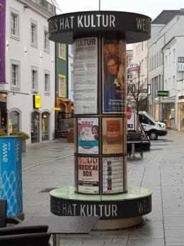 Wels, Österreich – 2018 (Foto: Anton Nedoma)