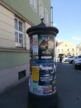 Eggenburg, Österreich – 2020 (Foto: Gunda Achleitner)