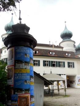 Artstetten, Österreich – 2016 (Foto: Bernhard Denscher)