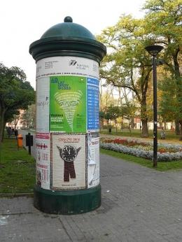 Lodz, Polen – 2014 (Foto: Jeremy Aynsley)