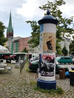 Rostock, Deutschland – 2016 (Foto: René Grohnert)
