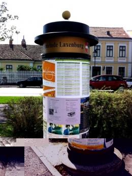 Laxenburg, Österreich – 2012 (Foto: Barbara Denscher)