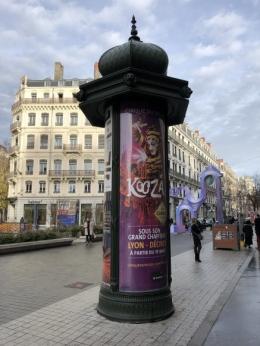 Lyon, Frankreich – 2019 (Foto: Bernhard Denscher)