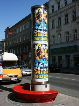 Wien, Österreich – 2010 (Foto: Bernhard Denscher)