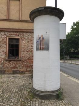 Weißenfels, Deutschland – 2016 (Foto: Bernhard Denscher)