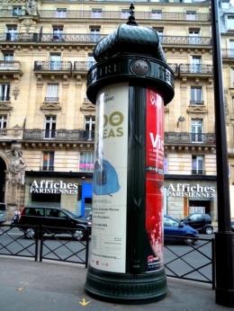 Paris, Frankreich – 2012 (Foto: Bernhard Denscher)