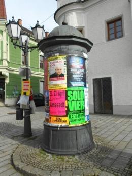 Neufelden, Österreich – 2016 (Foto: Sigi Motter)