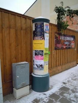 Wolkersdorf, Österreich – 2010 (Foto: Bernhard Denscher)