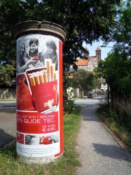 Quedlinburg, Deutschland – 2012 (Foto: Bernhard Denscher)