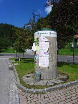 Ratten, Österreich – 2016 (Foto: Barbara Denscher)