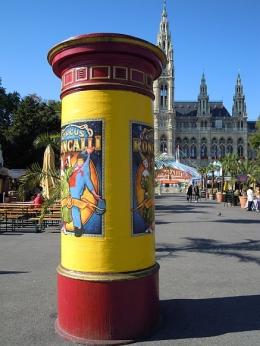 Wien, Österreich – 2011 (Foto: Bernhard Denscher)