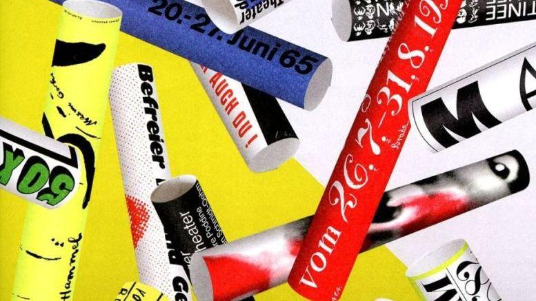 Buchcover Plakatwettbewerbe