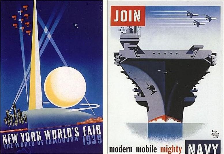 Plakat, 1939 Plakat, 1953