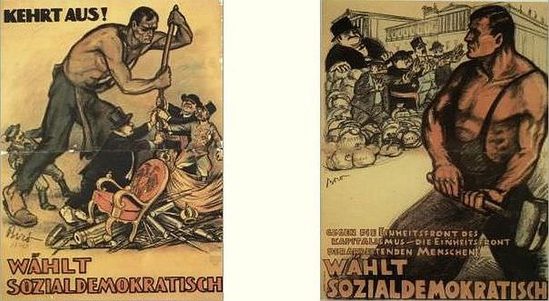 Nationalsratswahlen, Österreiche, 1920