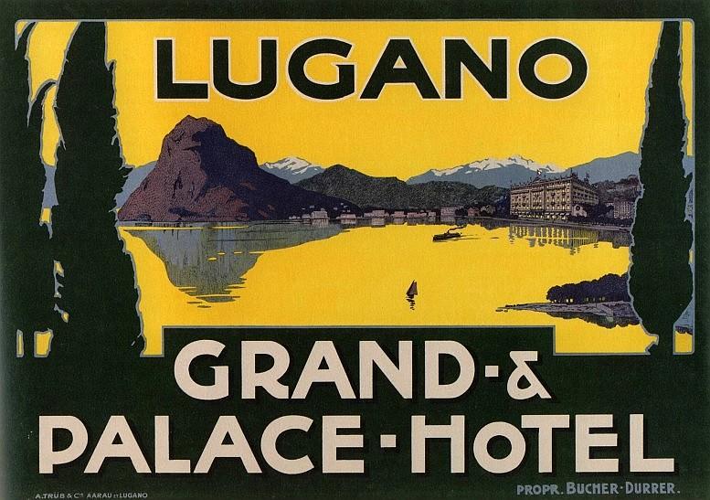 Anonym, Lugano, 1899 - 1906, Hessisches Landesmuseum Darmstadt