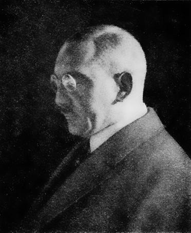 Paul Ruben, Fotografie, um 1920/21