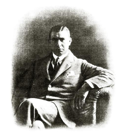 E.E. Hermann Schmidt, Fotografie, um 1922